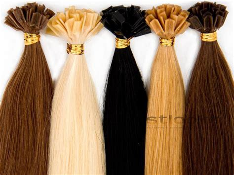 prebonded hair extensions remy pre bonded hair extensions v tip