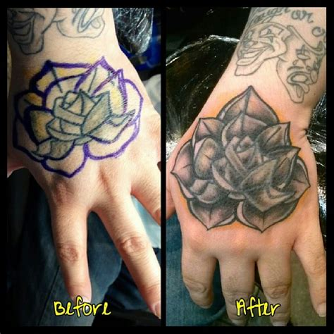 best cover up tattoo sacramento