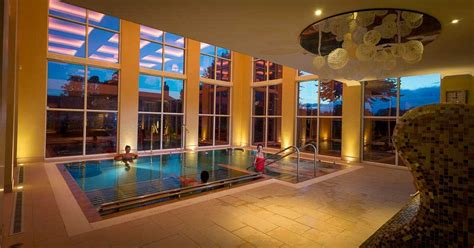 Newsletter How To Get That Luxury Spa Feel by The Countryside Retreat Bedford Lodge Hotel