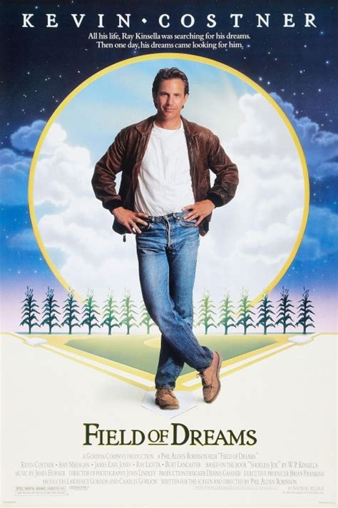 Field Of Dreams 1989 A Personal Reflection On Baseball And My Favorite Baseball