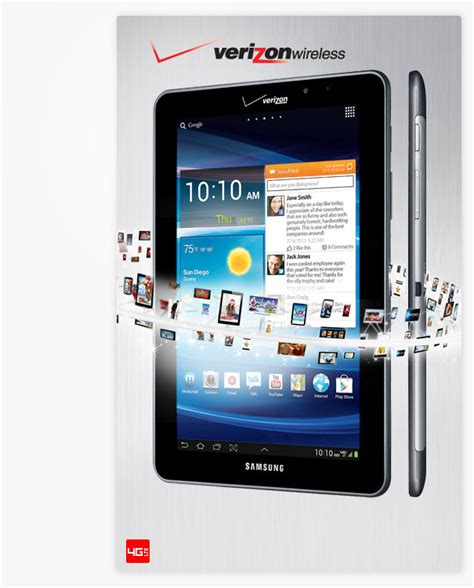 verizon tablet a day giveaway ends 12 1 12 vzwss s stretching a buck - Verizon Tablet Giveaway