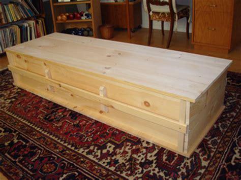 woodworking plans wooden casket plans  plans