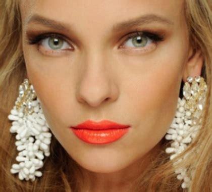 Make Up Za make up trendovi za proljeä e 2014 â ljepota