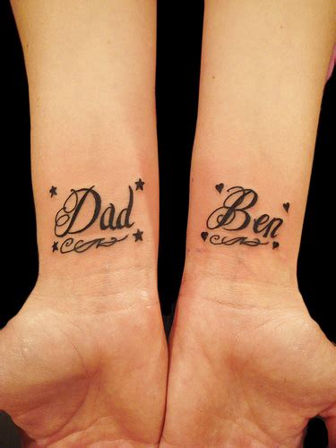 cute tattoo fonts tattoos designs collection gallery lettering best