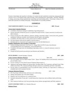 Project Controller Sle Resume by Maintenance Superintendent Resume Sales Superintendent Lewesmr