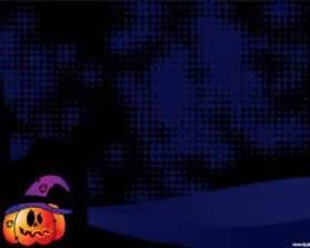 halloween pumpkin powerpoint ppt template