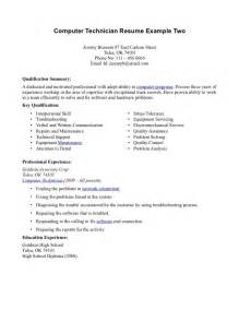 sle resume for the post of sle templates for resume sle 100 images construction