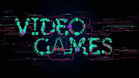 Desktop Wallpaper Video Game | 1920x1080 video games typography desktop pc and mac wallpaper