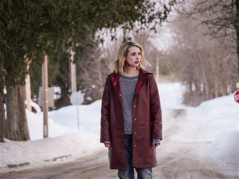 february emma roberts film online the blackcoat s daughter trailer has emma roberts and an