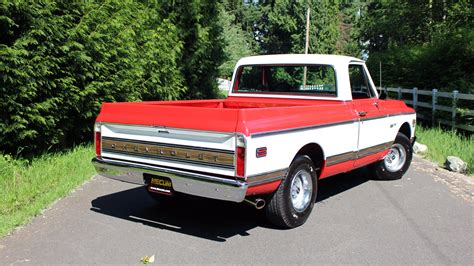 1972 chevrolet c10 f170 1 seattle 2015