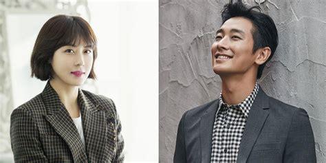 film baru ha ji won joo ji hoon ha ji won dapat tawaran main drama baru