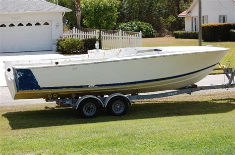sea vee boats for sale boat trader 1989 twister sea vee rone project boat the hull truth