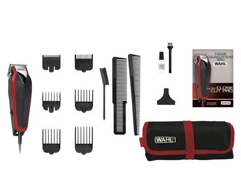 shaveroutlet hair clippers trimmers mens grooming shaveroutlet com wahl ultra close cut pro clipper kit