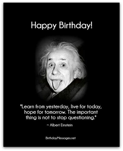 Brainy Quotes On Birthday Cool Birthday Quotes Famous Birthday Messages