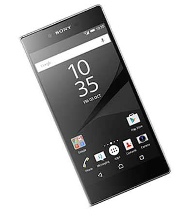 factory reset android xperia z how to hard reset sony xperia z5 premium