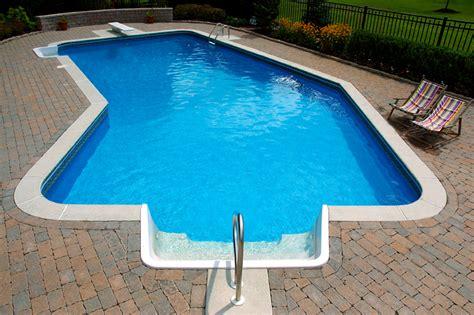 lazy l pool gallery