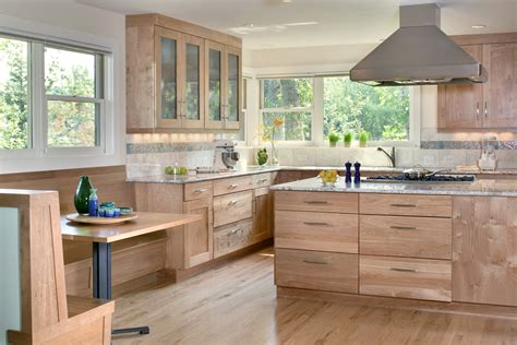 houzz kitchen cabinets function in a dream kitchen lawrence and g 243 mez architects