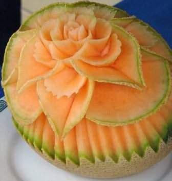 Pisau Ukir Buah Malaysia cara mengukir buah untuk hiasan makanan ayo pelajari caranya