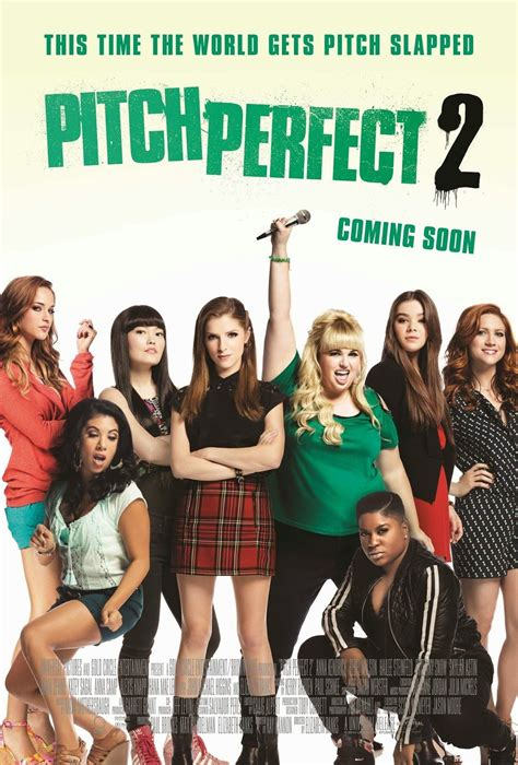 film pitch perfect adalah affiches posters et images de pitch perfect 2 2015