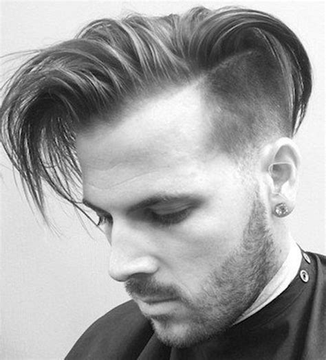 27 undercut hairstyles for men men s hairstyles haircuts 2017