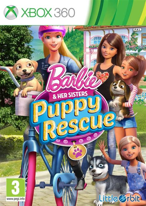 puppy pals dvd release date and puppy rescue xbox 360 new pal ebay