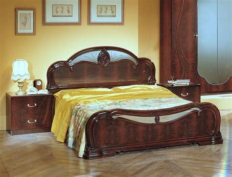 melania italian classic pc bedroom set