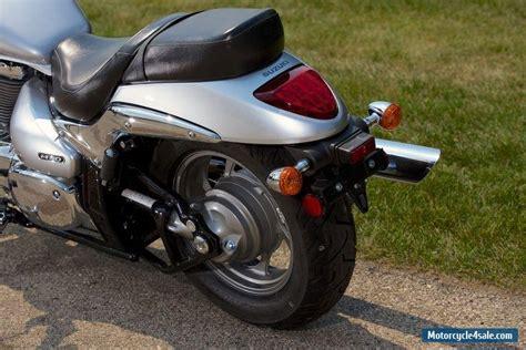 2013 Suzuki For Sale 2013 Suzuki Boulevard M50 For Sale In United States