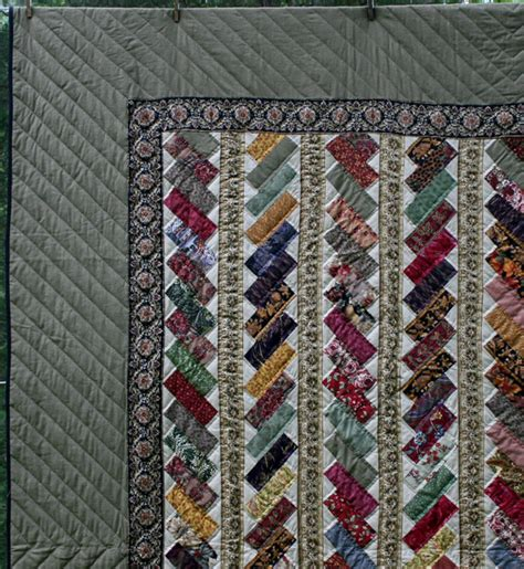 Amish Quilt by Quilts Amish Loft