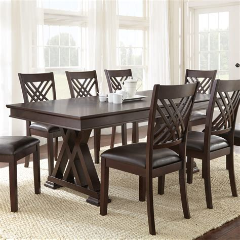 dining rooms direct steve silver adrian dining table northeast factory