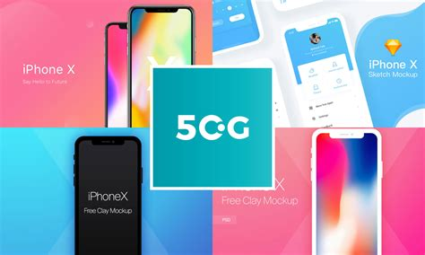 50 Free Iphone X Mockup Psd Templates Iphone X Mockup Template