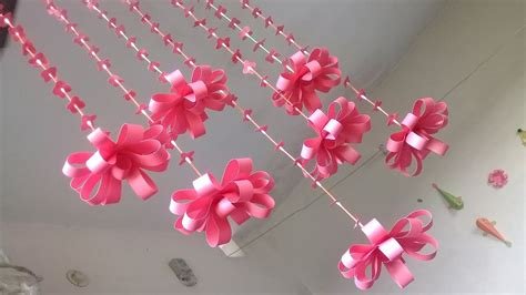 paper hanging crafts crafts diy room decor 29 easy crafts ideas from