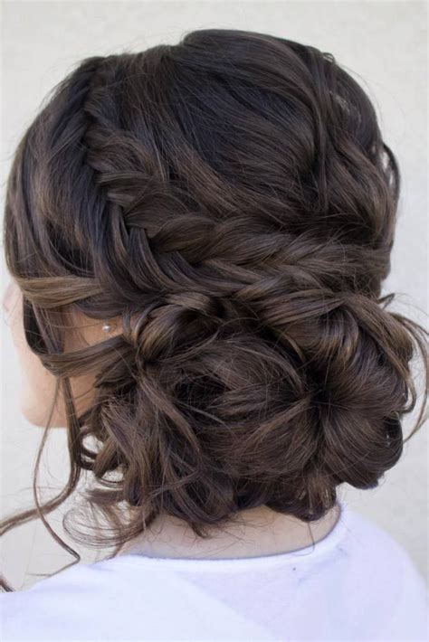 Prom Hairstyles For Hair by 42 Sophisticated Prom Hair Updos Prom Hair Updos And Prom