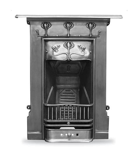ex display westminster cast iron fireplace ex display