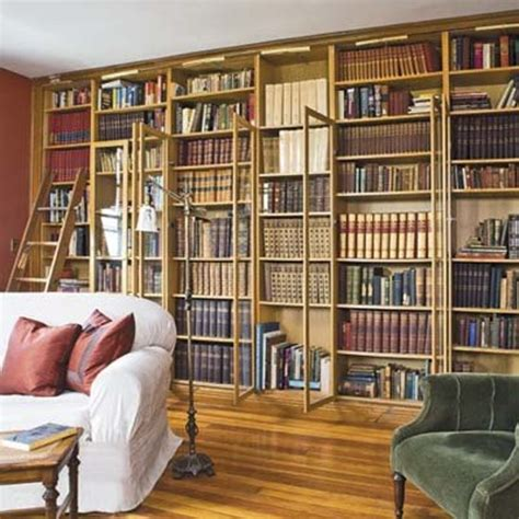 Ikea Home Library Design Ikea Billys 10 Ways The World S Most Versatile Bookcase