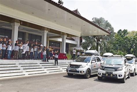 cinema 21 internasional palembang sumatera selatan rayakan hut ke 10 teruci sambangi palembang republika