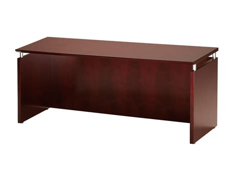 Dark Wood Desk Wood Office Desk Desk Furniture Wooden Office Desk