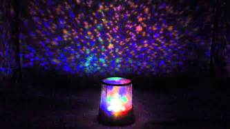 cosmos planet l star sky night light projector music