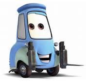 Guido  Pixar Wiki Disney Animation Studios
