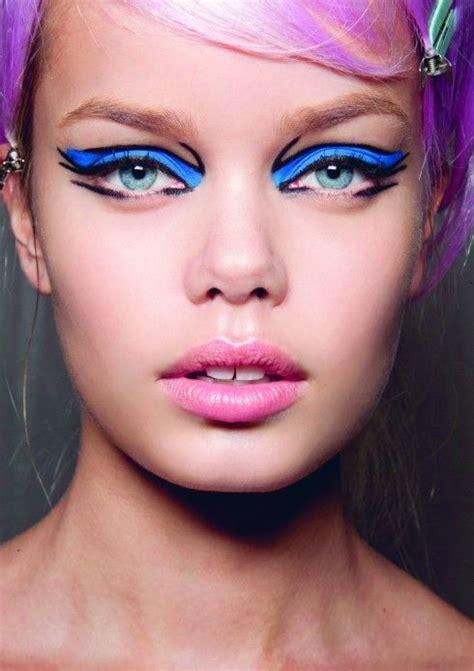 Eyeliner Sui 17 best images about makeup on kesha makeup