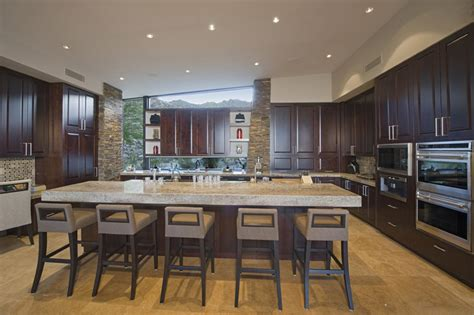 eat in kitchen design with dining island hate those 49 dream kitchen designs pictures designing idea
