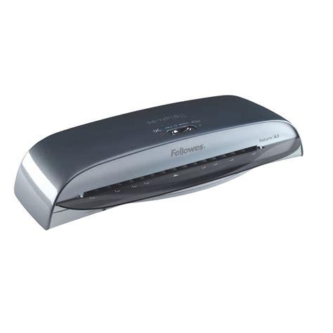 fellowes saturn a3 small office use laminator