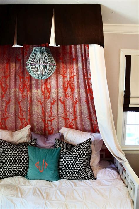 how to make a bed canopy 15 canopy beds that will convince you to get one