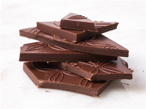 Coffee Toffee the rise of awesome milk chocolate serious eats