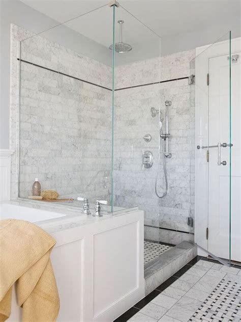 shower ideas for bathrooms 10 beautiful walk in shower design ideas https