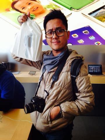 Mini 2 Di Hongkong pengalaman beli mini retina di hongkong