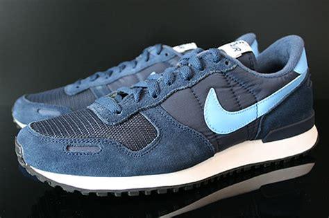 Nike Air Max Invigor Midnight Navyblack Original Made In Indonesia 2 nike air vortex retro midnight navy blue white black 543216 441 purchaze