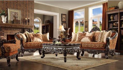 Homey Design Living Room Sets Hd 2627 Homey Design Upholstery Living Room Set European Classic Design Sofa Set