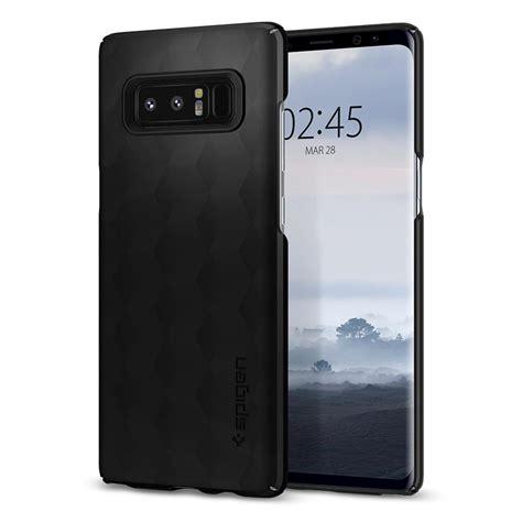Samsung Galaxy Note 8 Ultra Thin Casing Cover Soft Bumper Keren spigen galaxy note 8 thin fit spigen inc