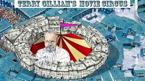 terry gilliam pink floyd terry gilliam s movie circus lucca effetto cinema notte