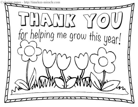 s day card preschool grows template thank you for helping me grow coloring sheet gulfmik